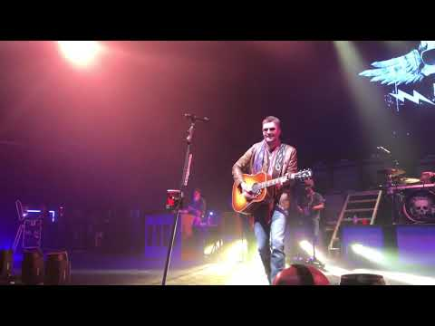 Eric Church - Desperate Man Live Choctaw 8/11/18