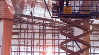 National Geographic Megastructures: Delhi IGI Airport - Terminal 3