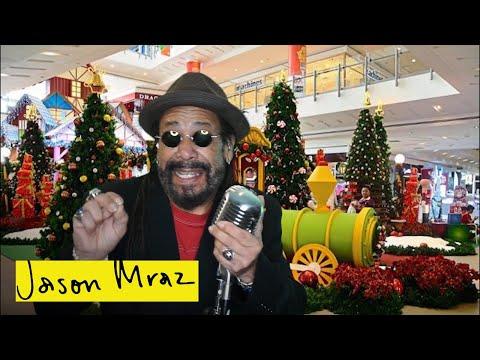 Toca Rivera Scats All Over Christmas (Part 3) | #Mrazland | Jason Mraz