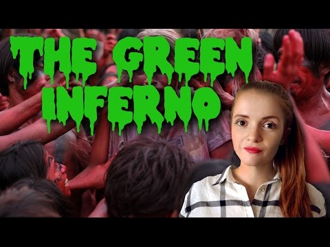 Review: The Green Inferno !