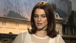 Rachel Weisz: YOUTH