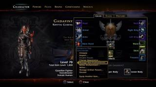Neverwinter module 2 enchantment refining – Imazi
