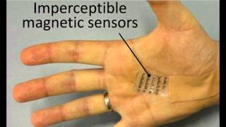 WOW! New SIXTH SENSE Sensor Gives Hands Ability to Feel Magnetic Fields