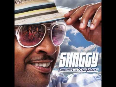 Shaggy ft Kat Deluna - Dame