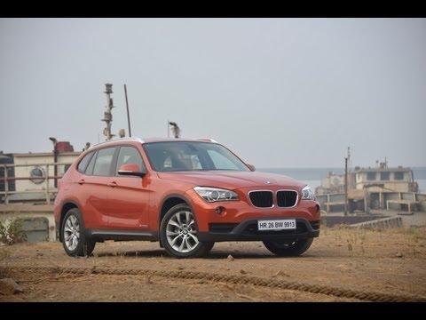 BMW X1 | Comprehensive Review | Autocar India