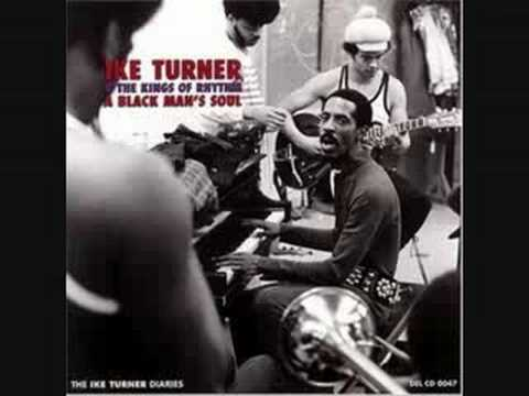 Ike Turner - Gettin Nasty