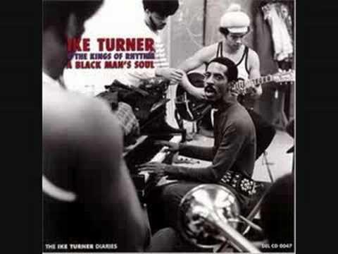 Ike Turner - Gettin Nasty