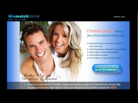 christian dating sites match