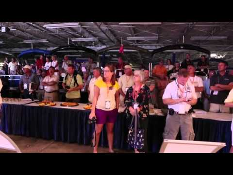 Nautic Global Dealer Meeting Intro 2012