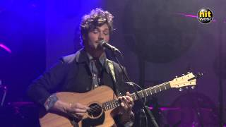 GAEL FAURE - On dirait l'Islande (Backstage Live - Angers 2014)