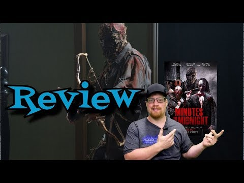 Minutes To Midnight Review (2018) - Action - Horror