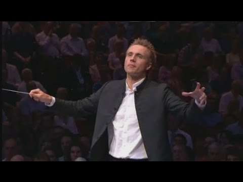 Elgar Symphony No. 2 - Vasily Petrenko conducts