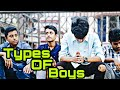 Types of Boys | Bangla funny video | Free Stunner |