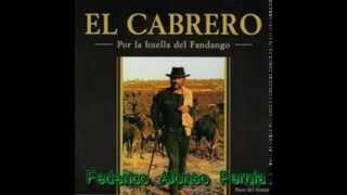 EL CABRERO,, FANDANGOS DE  HUELVA DE  Aº ABAD,,