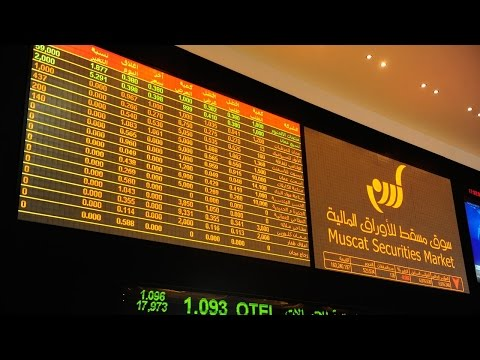 Investors in Oman's local bourse lost OMR520m last month, and more top stories
