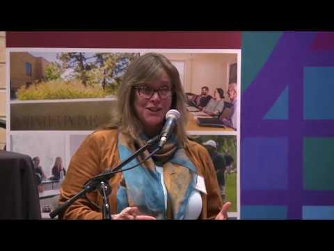 International Disaster Psychology Internship Presentations 2016 (full video)