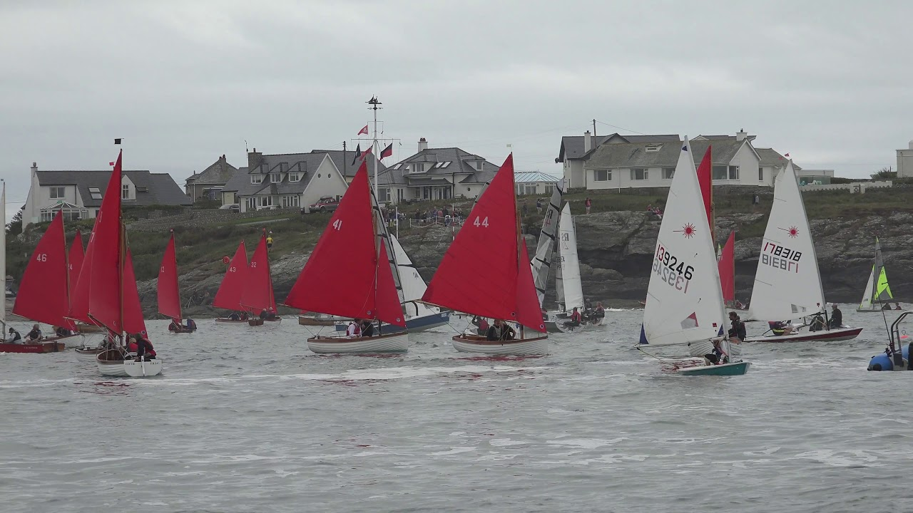 Displaying items by tag: Dun Laoghaire Regatta