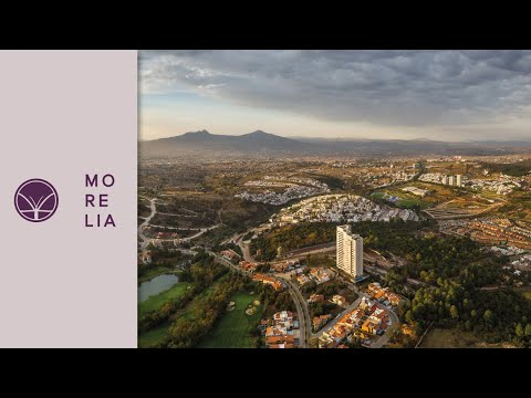Altozano La Nueva Morelia: El Desarrollo que lo tiene TODO