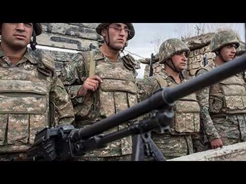В Азербайджане сообщили количество погибших в Нагорном Карабахе военных