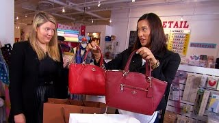 Outlets vs retail, and Winners prices: Sale fail? (CBC Marketplace) thumbnail