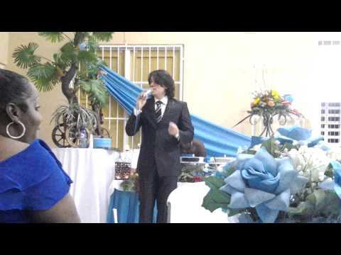 Curvin & Gloria Pardo MATRIMONIO Ft Shamiro Anito - 'Move Tur Montana'