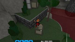 Roblox Fe2 Map Test: Palace dilapidation( idk what I am doing) [Easy] By Realdraggy66