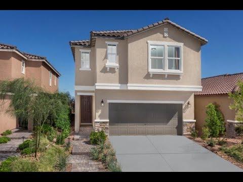 MyHeaven Real Estate tour: Plan 2469 KB HOME Model, Las Vegas, Reserves San Severo