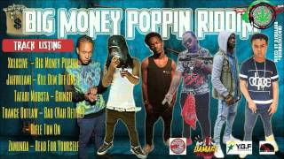 teejay buss head big money poppin riddim bhf records april 2016