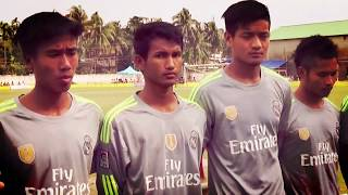 One of the best match| Inter College Football Tournament| Kokrajhar Govt College Vs Janata College