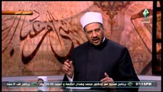 بالفيديو.. الإفتاء توضح كيفية ختم القرآن في سن الكبر