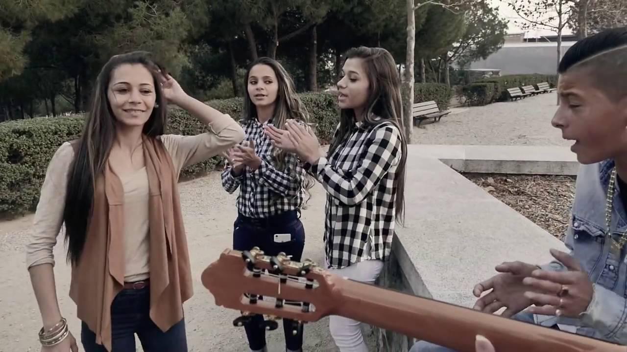 Musica Gitana Española Por Raras Youtube Youtube