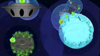 angry birds space(the movie)