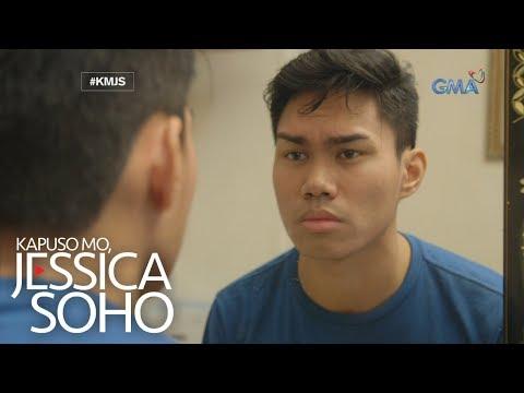 Kapuso Mo, Jessica Soho: Kilay ni kuya, on fleek!