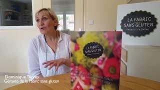 Concertation du SRDEII - Dominique Torres - gérante de la Fabric sans gluten (Drôme)