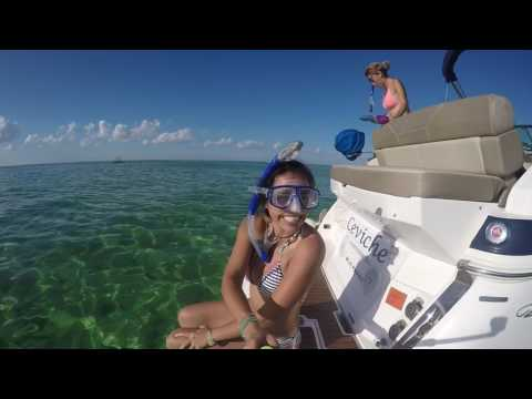 Key Largo   Snorkling