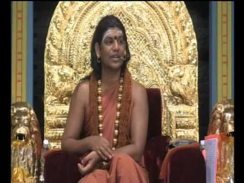 Responsibility means expanding the possibilities by Nithyananda - 14th March, 2013