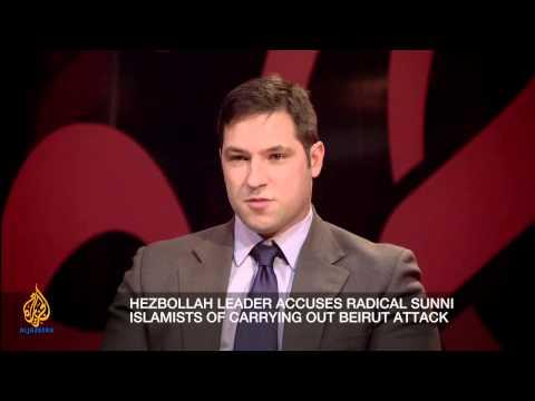 Inside Syria - Hezbollah and Assad: An unbreakable alliance?