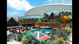 Jewel of the Seas Cruise Ship Video Tour - Royal Caribbean - Cruise Fever