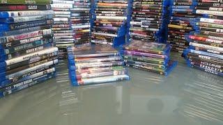 Фильмы которые меня зацепили. Blu-Ray. Part 02 Of 02.