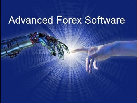 Forex Trading Software – Artificial Intelligence and Advanced Systems and Programs