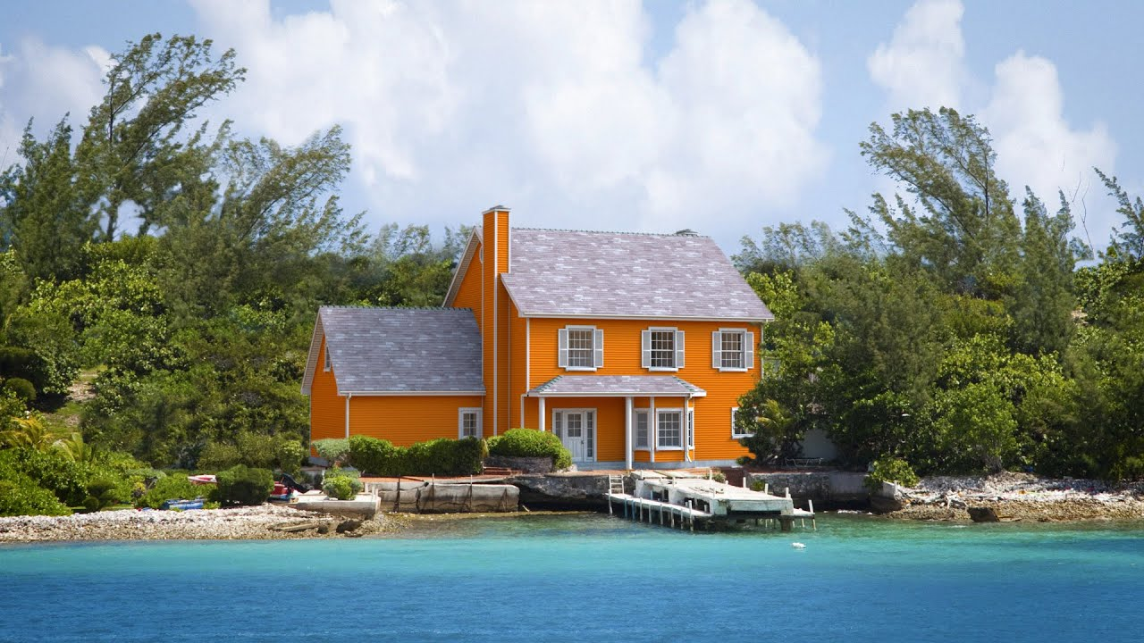 The Voya Orange House Sweepstakes
