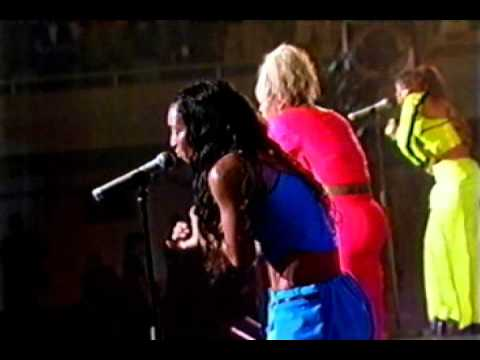 TLC Waterfalls live