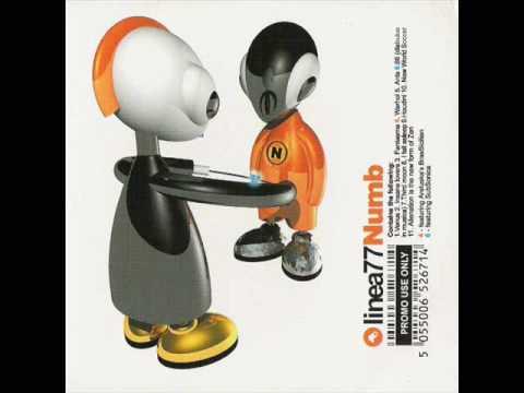 Fantasma - Linea 77