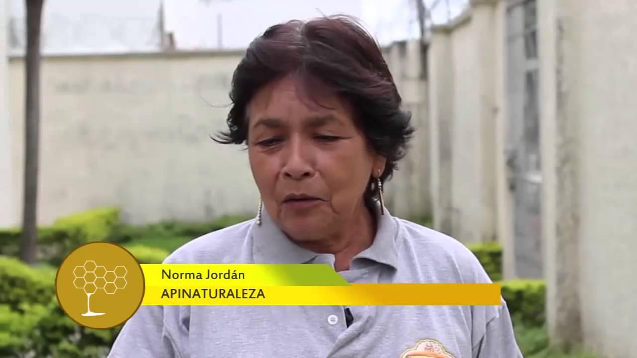Norma Jordan