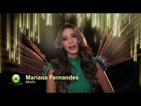 The Miss Globe ™ 2017 - Brazil