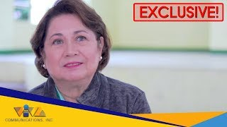 EXCLUSIVE INTERVIEW: Nova Villa Reacts to her Miss Granny co-stars!