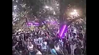 מסיבת טבע ירקונים 1996 dj miko