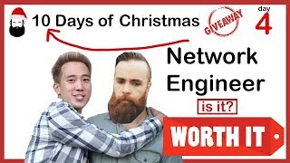 Is It Still WORTH IT To Become A Network Engineer? | CCNA CCNP