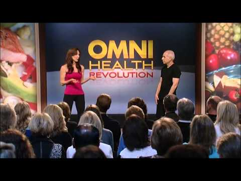 Tana Amen's Omni Health Revolution