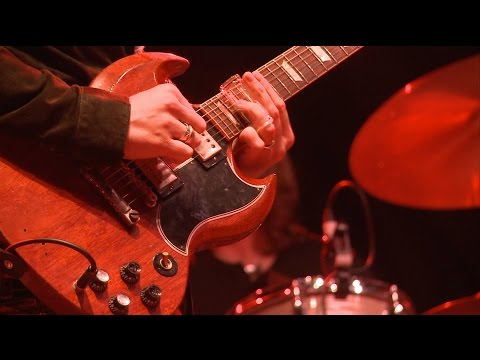 Tedeschi Trucks Band - Do I Look Worried? - Phases of the Moon Festival 2014